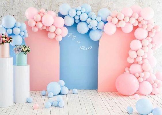 trang tri sinh nhat 8 - Trang trí sinh nhật cho bé gai